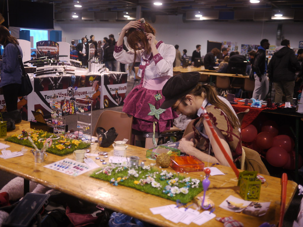 related image - Stand - Japan Party 2013 - P1580001