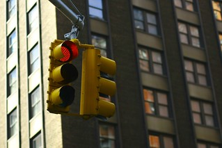 4.8 - NYC Stop Light