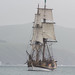 Small photo of Sails Aback