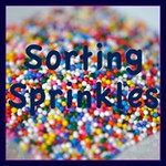 Grab button for Sorting Sprinkles