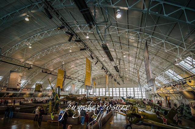 FHC Main Hangar