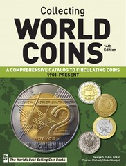collecting world coins 14th edition