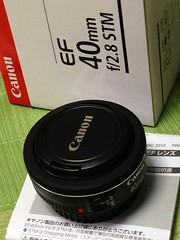 EF40mmF2.8