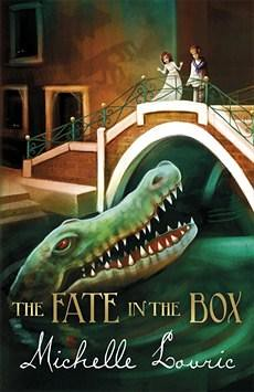 Michelle Lovric, Fate in the Box