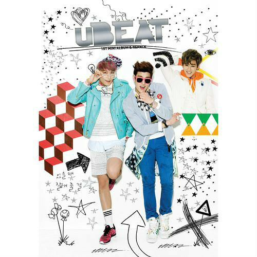 uBEAT – Should Have Treated You Better (2013) (MP3) [Mini Album]