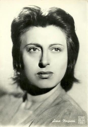 Anna Magani