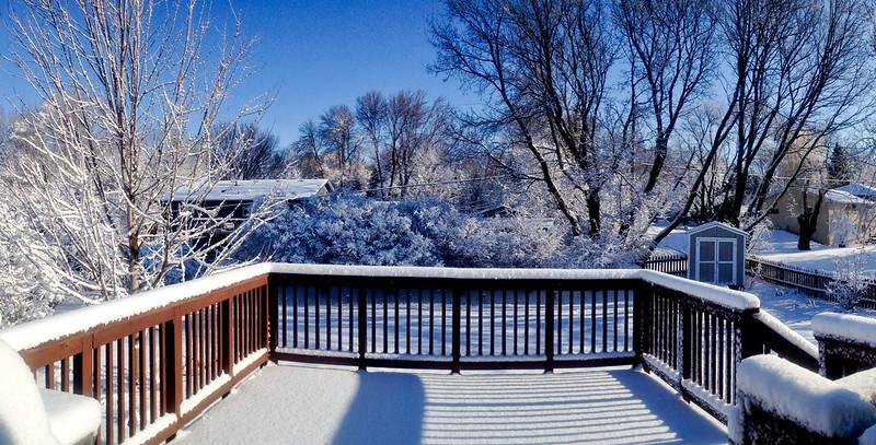 April 23 Snow Storm