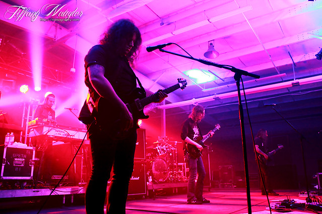 Opeth - April 23rd 2013 - Halifax MPC - 08