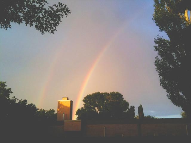 rainbow lubbock