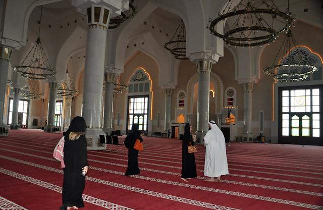 Grande Mosquée avril 2013 (21)