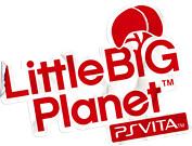 LittleBigPlanet PS Vita Logo