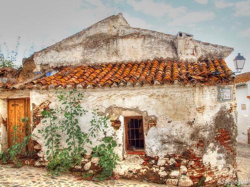Casa en Macharaviaya (Málaga)