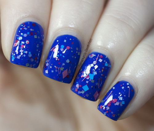 Polish Addict Blue  Hawaiian (7)