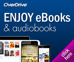 Enjoy eBooks graphic