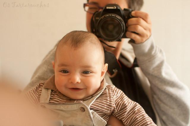 sorrindo