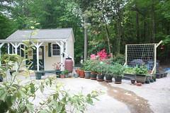 New Garden, Spring 2013