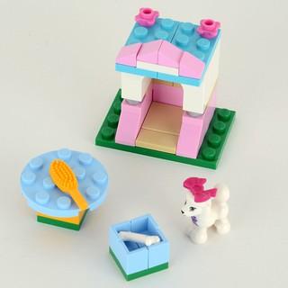 41021 Poodle's Little Palace