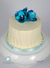 W9149-teal-tulip-buttercream-wedding-cake-toronto-oakville