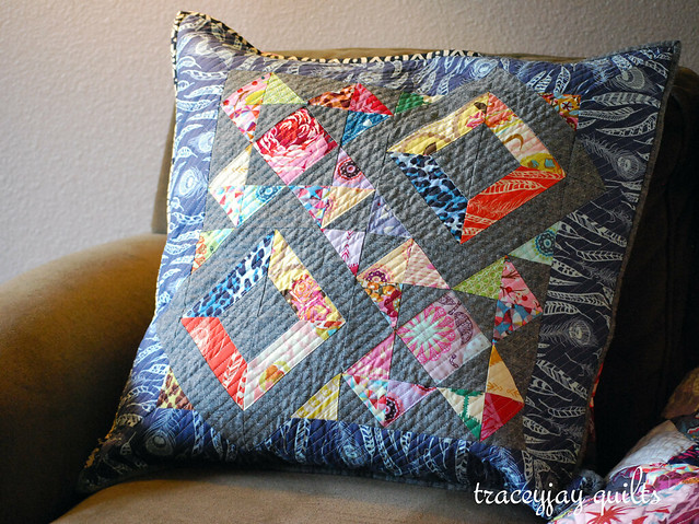 Little Kisses pillow