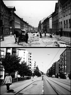 Gothenburg, Majorna 1938 / 2013