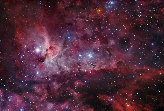 8699663563 5db7e45d84 z Astrophotography Can Show You Places You Can Only Dream Of