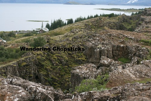 7 Mid-Atlantic Ridge - Thingvellir National Park - Iceland 3