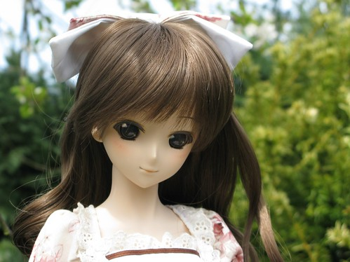 Spring Hitomi