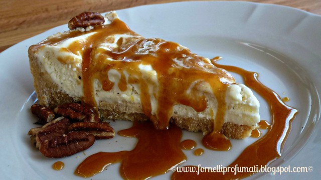 butter pecan ice cream pie 2