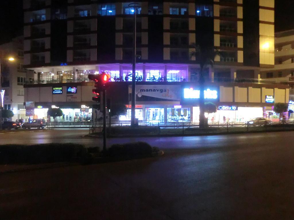 Hotel Aydinbey Kings Palace Side Evrenseki
