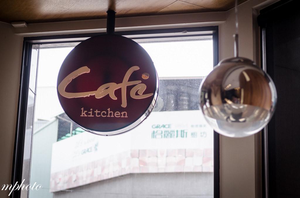 澄石咖啡 早午餐 『許小M美食分享』