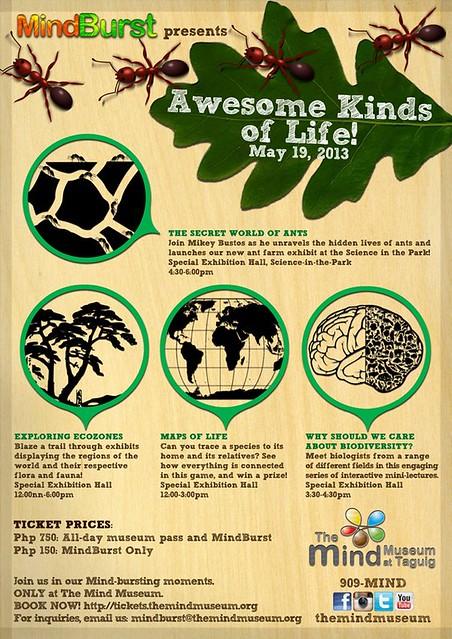 WTW05 : Biodiversity