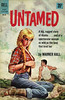 Dell Books B122 - Warner Hall - Untamed