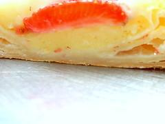 Feingebäck -  Erdbeernest (Reklamation)