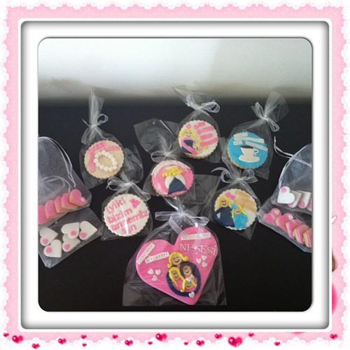 #cookies #annelereozelkurabiyeler by l'atelier de ronitte