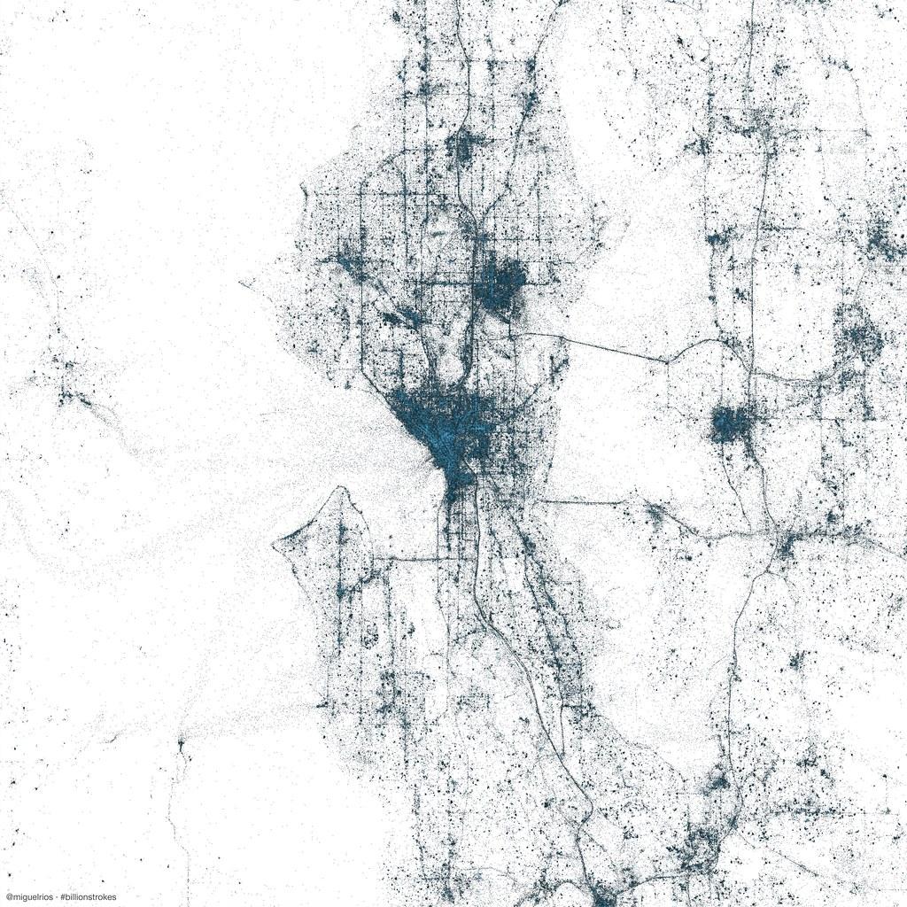 Visualization: Seattle