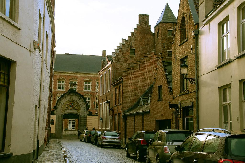 brugge belgium