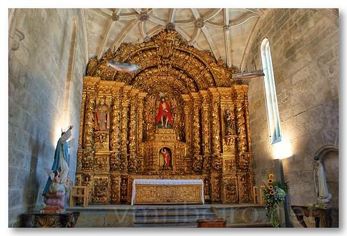 Capela dos Mareantes by VRfoto