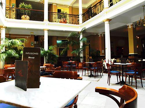 Hotel Aguerra, La Laguna