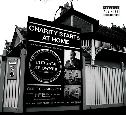 Phonte (@Phontigallo) Charity_Starts_At_Home