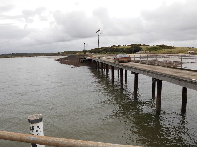 French Island - Tankerton
