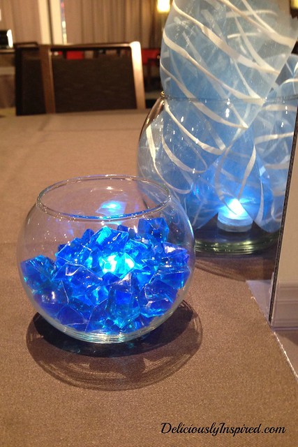 Centerpiece - Blue Light1