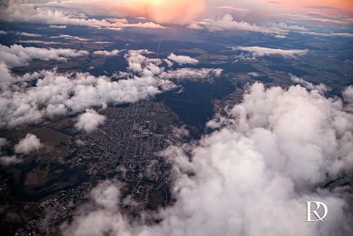 flight lithuania lietuva
