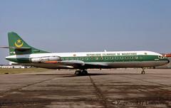 Caravelle6R_MauritaniaGovernment_5T-RIM