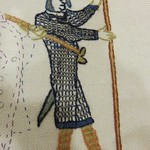 , by Stamford Bridge Tapestry Project