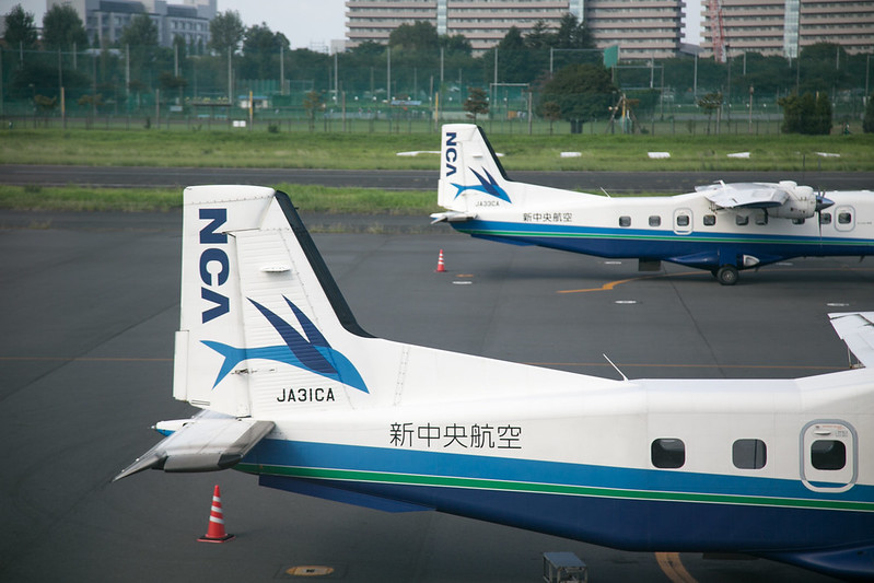 調布空港と三宅島を飛行機で #Tamashima #miyakejima #tokyo #tokyoreporter #Reviews_PR