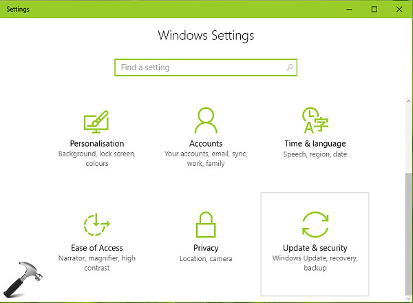 How To] Link Microsoft Account To Your Windows 10 Digital… | Flickr