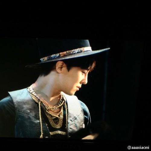 G-Dragon - V.I.P GATHERING in Harbin - 21mar2015 - aaaxiaoni - 07