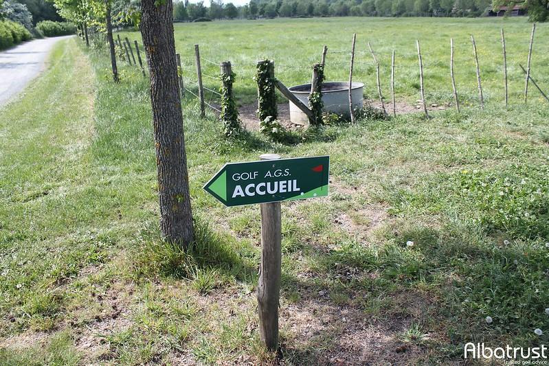 photo du golf Golf de Saint-Sébastien-sur-Loire - Parcours