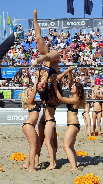 Smart Beach Girls Timmendorfer Strand 2016