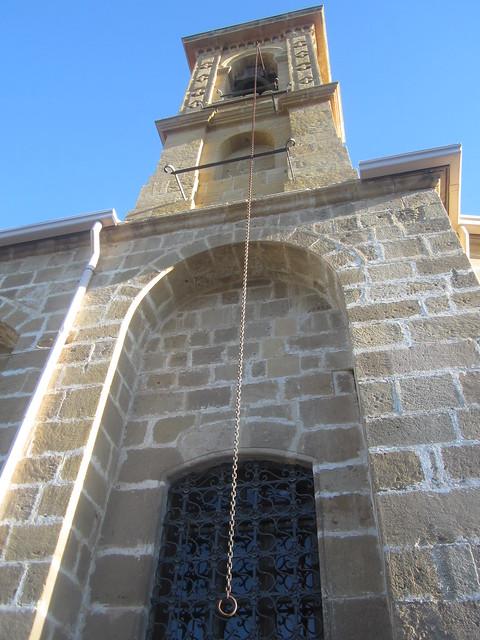 Agios Savvas Belfry, Canon IXUS 115 HS